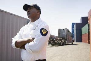 Facility Security Officer Salary salary of a port facility security officer ehow