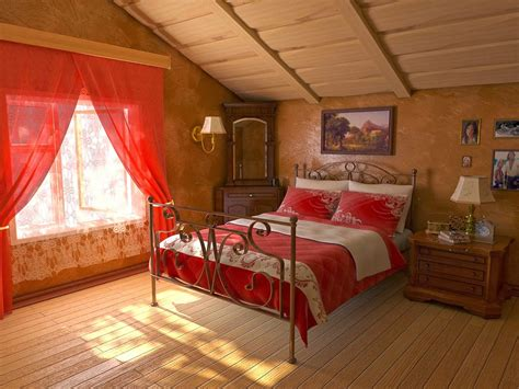bedroom attic foundation dezin decor attic bedroom design