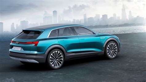 electric suv audi s building an electric suv because suvs