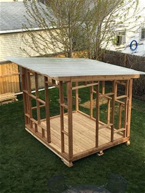 diy she shed 17 best ideas about shed roof on shed roof
