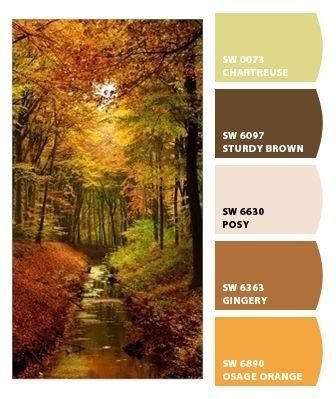 best 25 fall paint colors ideas on fall