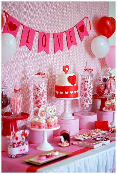 tutorial dance dessert valentines day dessert table valentine s day inspiration