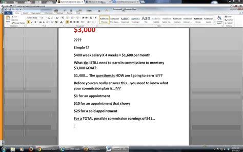 automotive sales coordinators bdc reps appointment setters description pay plan