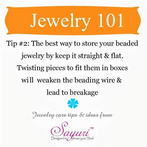 Jewelry Care Tips Jewels Of Sayuri