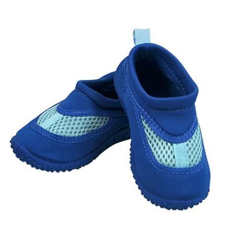 water shoes for babies iplay baby boys sand and water swim shoes aqua socks