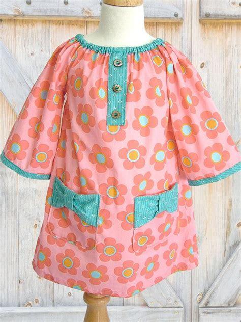 peasant dress pattern infant dress pattern for girls peasant dress pattern pdf