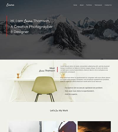 bootstrap theme free yellow free bootstrap themes and website templates bootstrapmade