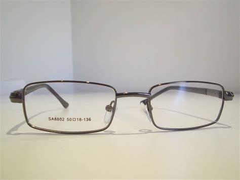 new mens optical eyeglasses designer spectacles for