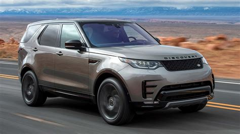 land rover price 2017 2017 land rover discovery drive