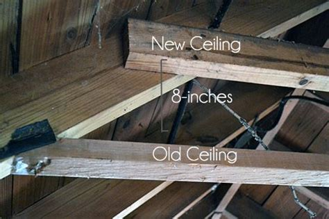 How To Raise Ceiling Height by The World S Catalog Of Ideas