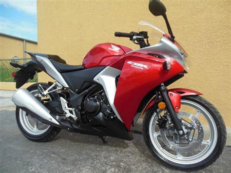 Honda Cbr 250r 2011 3 2011 honda cbr 250r sportbike for sale on 2040 motos