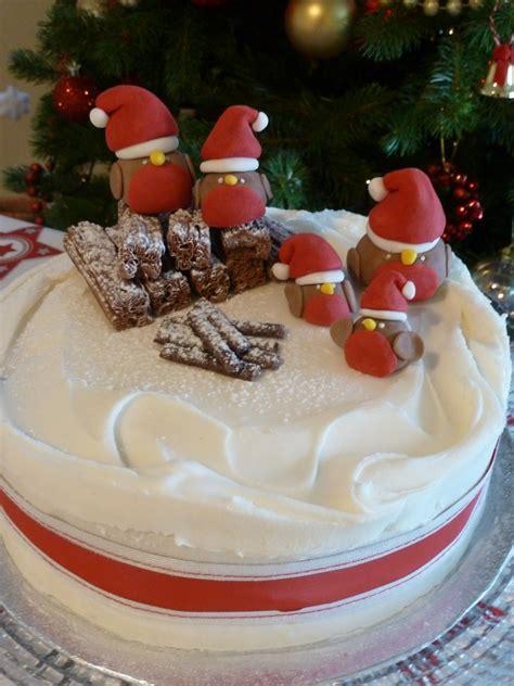home cake decorating ideas easy christmas cake decorating ideas cake decorations