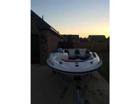 sea doo boats for sale arkansas 1997 sea doo sportster powerboat for sale in arkansas