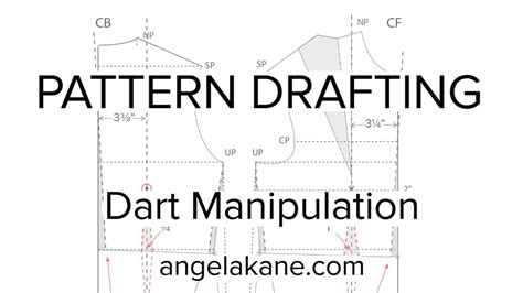 pattern making ebook free download sewing patterns flat pattern drafting dart
