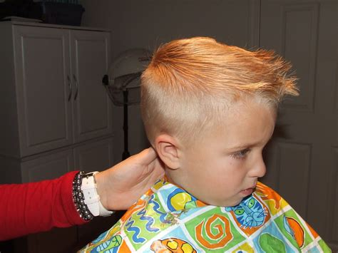 haircuts for one year old boys haircuts for 5 year old boys hairstyle ideas in 2018