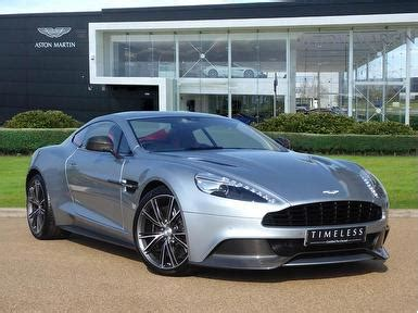 Used Aston Martins For Sale by Used Aston Martin Cars For Sale