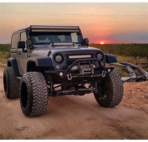 jeep wrangler 2 door modified 1000 images about jeep truck on pinterest