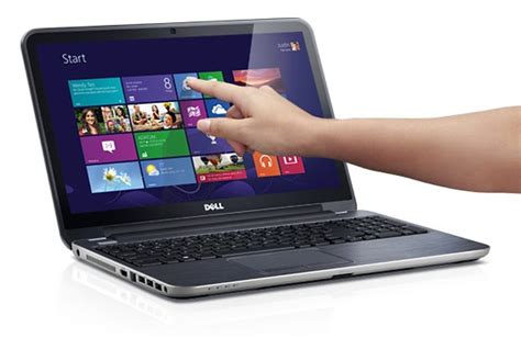 Laptop Dell Touch Screen deals 549 dell inspiron 15r laptop with i5 and touch