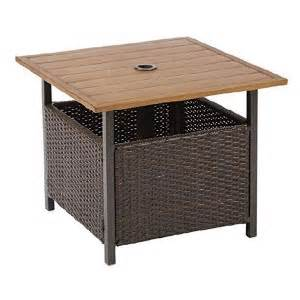 Small Outdoor Patio Table Small Patio Table With Umbrella October 2017