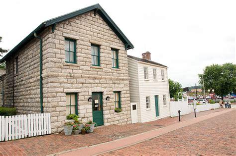 hannibal missouri boyhood home and museum
