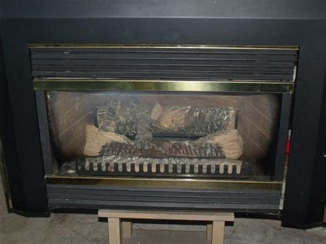 How To Turn On A Majestic Gas Fireplace by Majestic Vermont Gas Fireplace Insert Alberton Pei