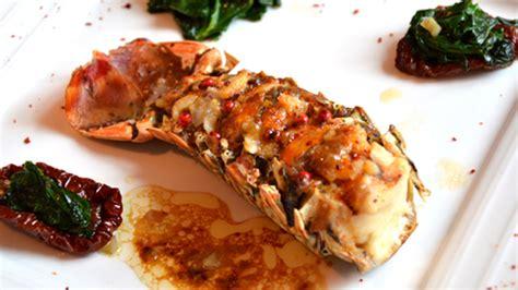 cuisiner des queues de langouste queue de langouste 09