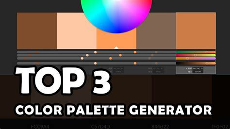 website color palette generator top 3 websites color palette generator color scheme