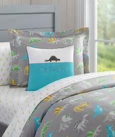 Dinosaur Toddler Bed Canada Boys Dinosaur Bedding Organic Dinosaur Duvet