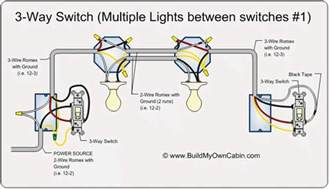 need help wiring 3 way switch homeimprovement