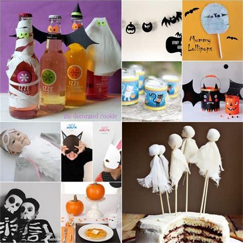 imagenes de fiestas de halloween infantiles ideas para fiestas infantiles de halloween
