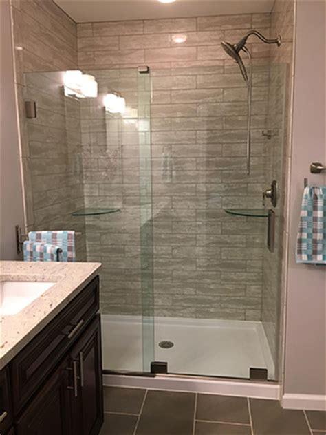 Mr Shower Door Custom Frameless Shower Door Store Master Shower Doors