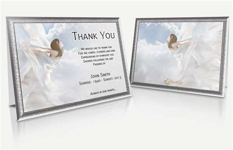 printable angel thank you cards 301 moved permanently