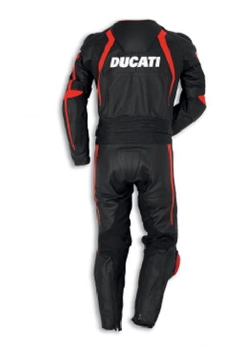 Motorradkombi Ducati by Motorrad Meisterei Onlineshop Dainese 2 Teilige