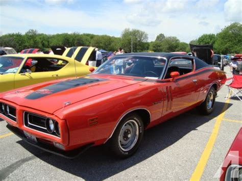 2dr Dodge Charger by 1971 Dodge Charger Rt 2dr Ht For Sale In Co Bluffs Iowa