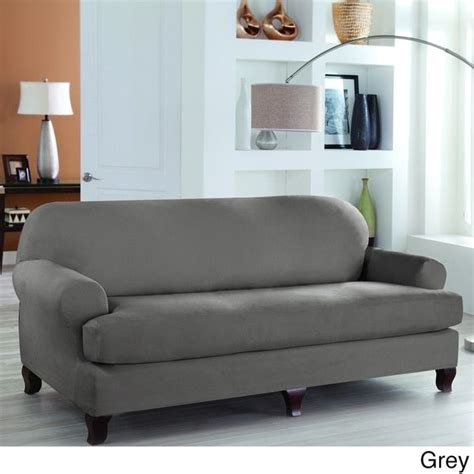 sofa slipcovers kohls 1000 ideas about sofa slipcovers on