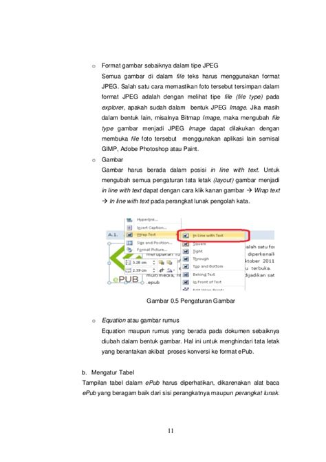 Jenis Format Buku Digital Azw | buku digital e pub
