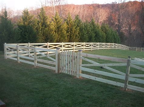 picket fence nashville fence and deck k c fence company nashville fence contractor