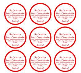reindeer chocolate fun diy gift idea with free