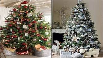 Traditional Tree Decorating Ideas Traditional Decorating Traditional Tree