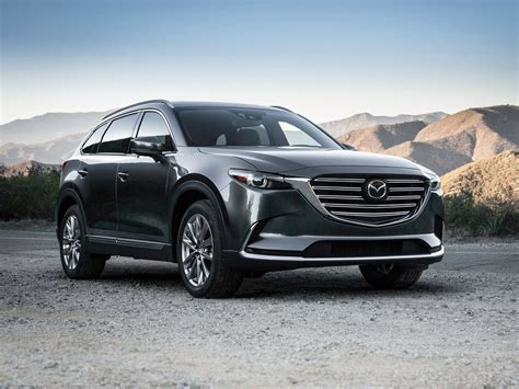 2016 mazda cx 9 one of the best suvs review engine price
