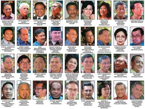 ini daftar nama susunan menteri kabinet jokowi jk 2014 ini daftar nama susunan menteri kabinet jokowi jk 2014