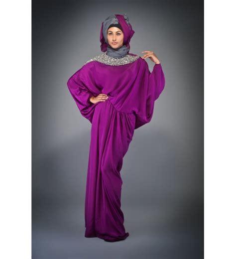 Abaya Nagita til anggun dalam balutan abaya stylish co id
