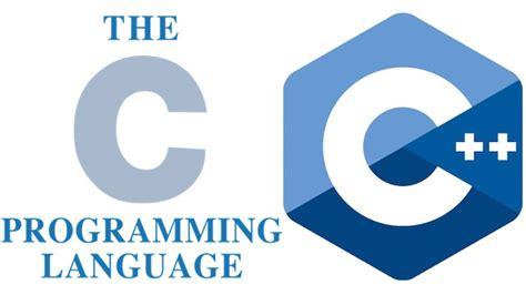 Learn Programming C- Programming Logo