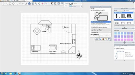 room layout design online free a closer look at autocad freestyle windows experience