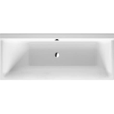 29 inch bathtub duravit 700375000000090 p3 comforts 66 7 8 x 29 1 2 inch