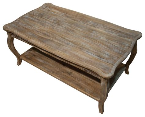rustic reclaimed coffee table driftwood coffee tables