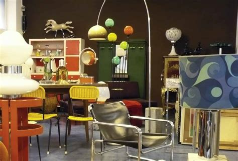 Mobilificio Preziosi Casa mobili di modernariato come e dove comprarli