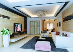 Decor in living room with simple designs simple ceiling design