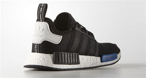 Adidas Nmd Runner Black 2 Limited the adidas nmd runner will release in mens womens and