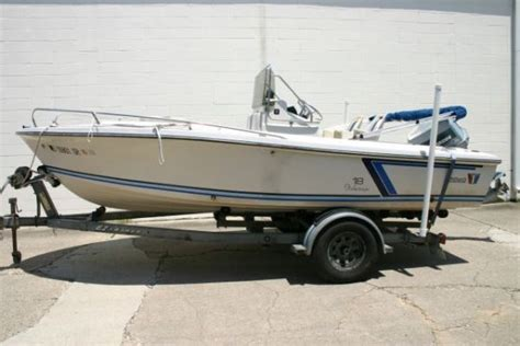 wellcraft boats for sale in louisiana 1987 wellcraft 18 fisherman bay boat for sale in louisiana